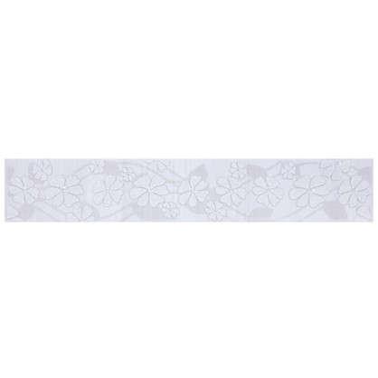 Бордюр Шарм 27.5х4.7 см цвет бежевый