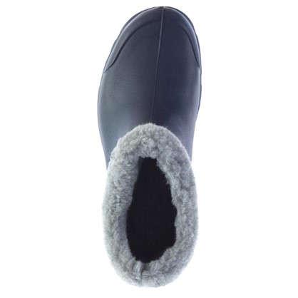 Ботинки мужские утеплённые размер 41