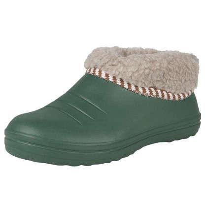 Купить Ботинки женские утеплённые размер 37