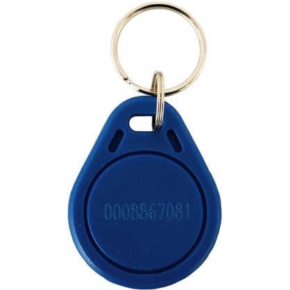 Брелок Em-Marin Proximity для системы управления доступом цвет синий 5 шт. цена