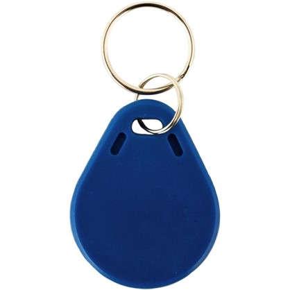 Купить Брелок Em-Marin Proximity для системы управления доступом цвет синий  5 шт. дешевле