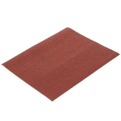 Бумажный лист Dexter P80 230x280 мм