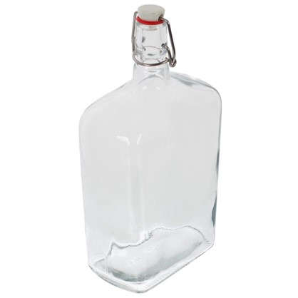 Бутыль Викинг 1.75 л с бугельной пробкой