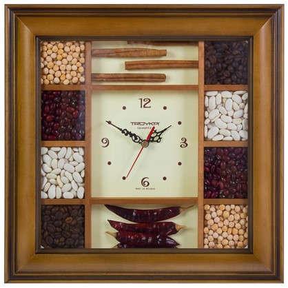 Купить Часы настенные Кухня диаметр 31.2 см дешевле