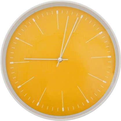 Купить Часы настенные Оранж 30.2 см дешевле