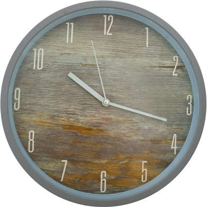 Часы настенные Техно 30.5 см