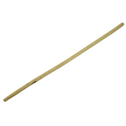 Купить Черенок для граблей шлифованный диаметр 28 мм дешевле