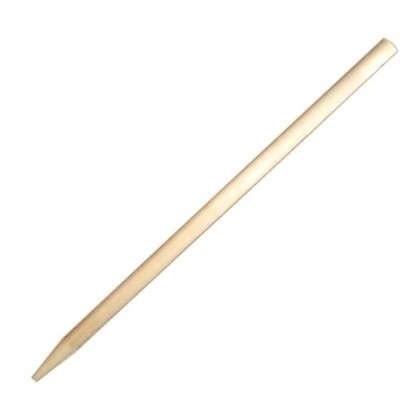 Купить Черенок для лопат шлифованный диаметр 40 мм дешевле