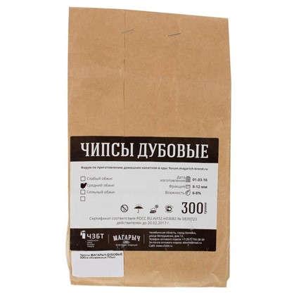 Чипсы Магарыч Дубовые обожжёные 300 г