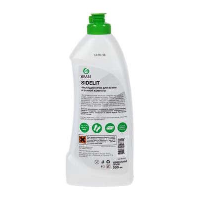 Чистящий крем 0.5 л