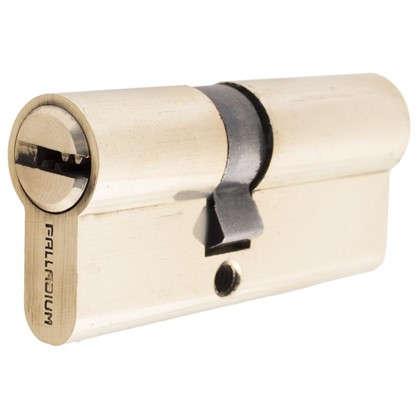 Цилиндр ключ/ключ 30х40 золото 70 C ET PB