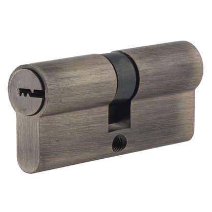 Цилиндр Standers 70 35x35 мм ключ-ключ цвет бронза