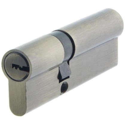 Цилиндр Standers 90 35x55 мм ключ-ключ цвет бронза