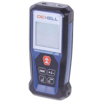 Купить Лазерный дальномер Dexell с дальностью до 50 м дешевле