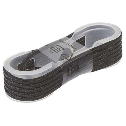 Купить Дата-кабель DCC025 8PIN цвет черный дешевле