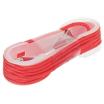 Дата-кабель DCC025 8PIN цвет красный
