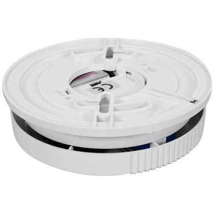 Датчик дыма электронный Smoke Alarm цвет белый IP20