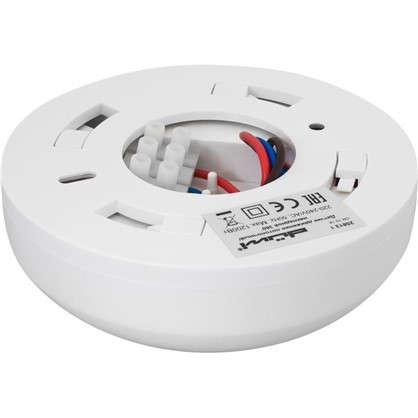 Датчик движения Duwi DDP-01 1200 Вт цвет белый IP40