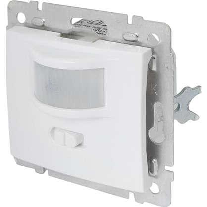 Датчик движения Duwi Legrand Valena DDV-06 1100 Вт цвет белый IP20