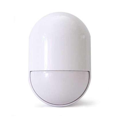 Датчик движения внутренний DD-05G беспроводной цвет белый IP44