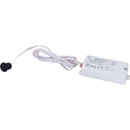 Датчик включения подсветки по жесту 500 Вт цвет белый IP20