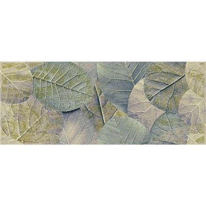 Декор Albero Folglie 20.1х50.5 см цвет коричневый