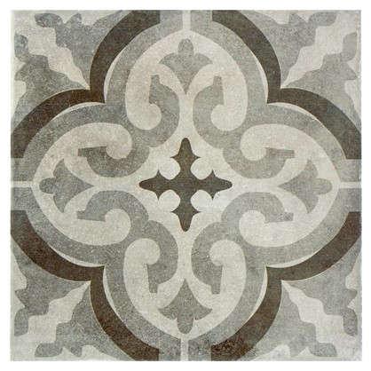 Декор Артворк Марракеш 30x30 см цвет мультиколор
