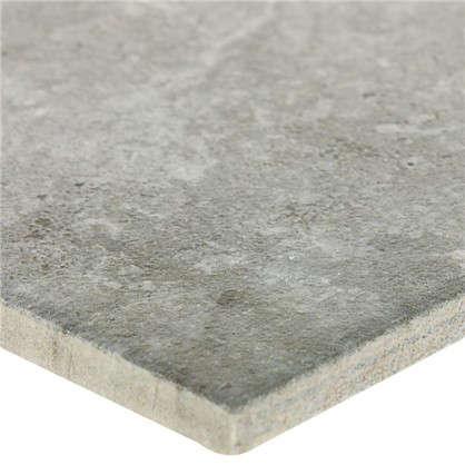 Купить Декор Grasaro Loft 40х40 см цвет серый дешевле