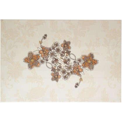 Декор Шелк 3 40x27.5 см