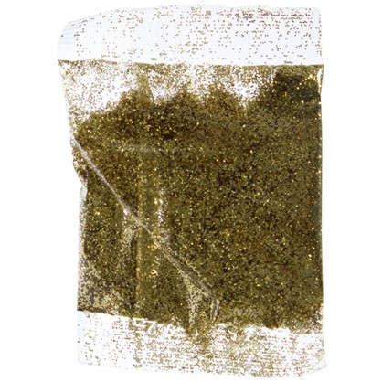 Купить Декоративная добавка с блестками золотистые точки дешевле