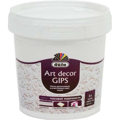 Купить Декоративное покрытие Dufa TresorArt DecorGips 1 л дешевле