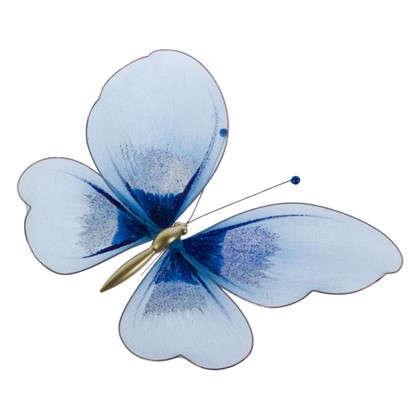 Держатель Бабочка 200х200 мм цвет мультиколор