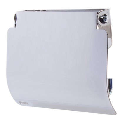 Держатель для туалетной бумаги Otel с крышкой