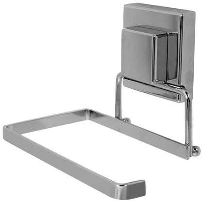 Держатель для туалетной бумаги Sensea Smart Lock на присоске цвет хром