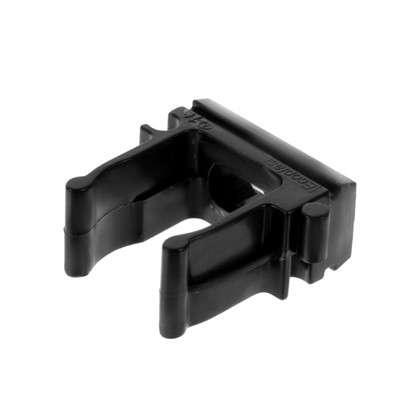 Держатель-клипса для труб Ecoplast D16 мм 10 шт.