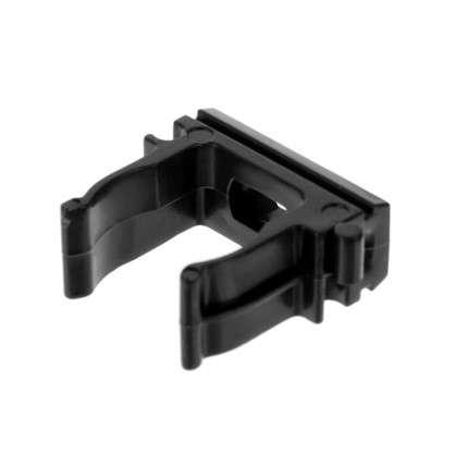 Держатель-клипса для труб Ecoplast D20 мм 10 шт.