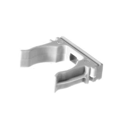 Купить Держатель-клипса для труб Экопласт D32 мм 10 шт. дешевле