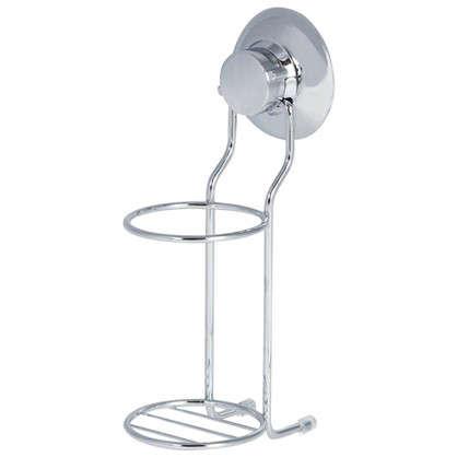Купить Держатель подвесной для освежителя воздуха Fest Expanse на вакуумной присоске сталь цвет хром дешевле