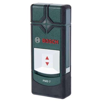 Детектор Bosch PMD7 для металла и электрической проводки