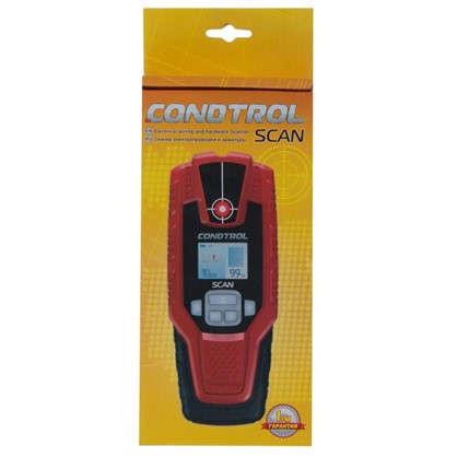 Детектор Condtrol Scan для металла/электрической проводки/дерева