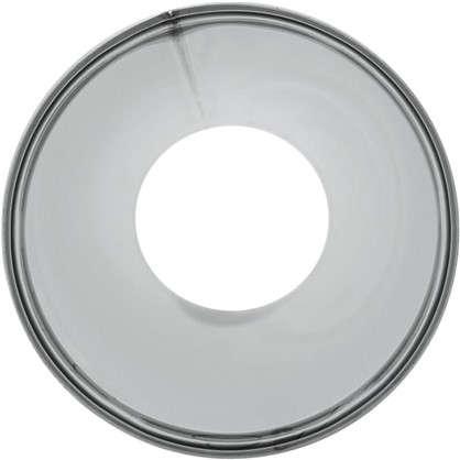 Дымоход 135х0.5 мм 1 м нержавеющая сталь
