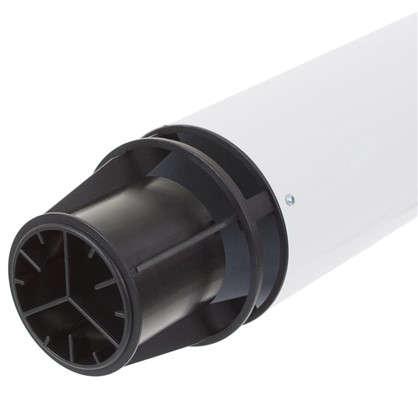 Купить Дымоход коаксиальный Baxi d 60/100 мм дешевле