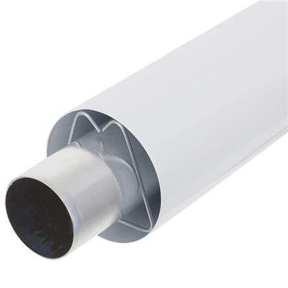 Купить Дымоход коаксиальный Baxi d 60/100 мм недорого