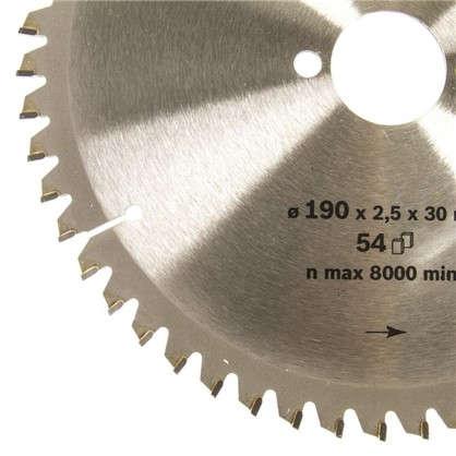 Купить Диск циркулярный по дереву Bosch MultiECO 190x30 мм дешевле