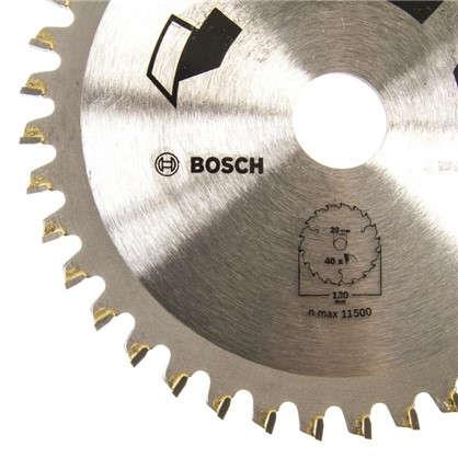 Купить Диск циркулярный по дереву Bosch Special 130x20/16 мм дешевле