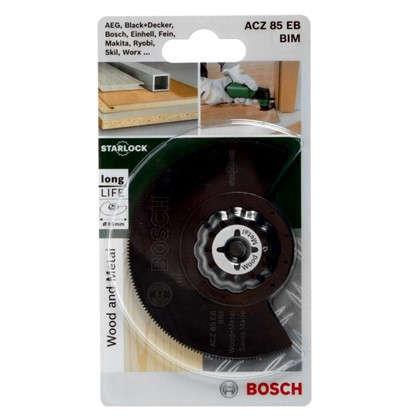 Купить Диск пильный сегментированный Bosch дешевле