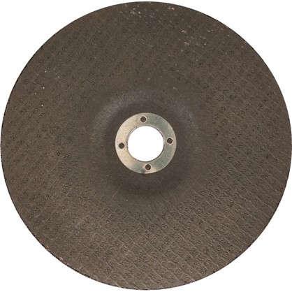 Диск зачистной по нержавеющей стали Metabo 180х6х22 мм