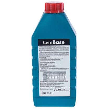 Купить Добавка для фундамента Cemmix CemBase 1 л дешевле