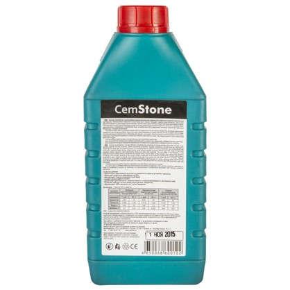 Купить Добавка для кладки Cemmix CemStone 1 л дешевле