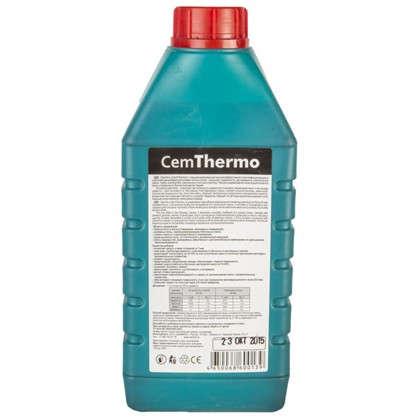 Добавка для тёплых полов Cemmix CemThermo 1 л